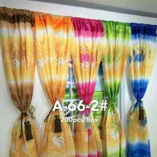 Affordable CURTAIN