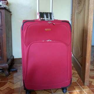 Echolac Luggage 35 Kilo Capacity