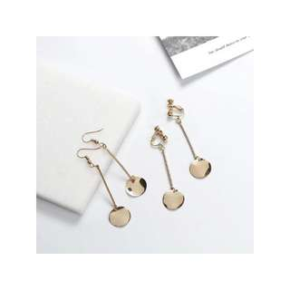 [PO] Clip On Earrings