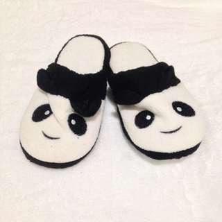 Panda Bedroom Slipper