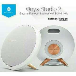 HARMAN KARDON ONYX 2 (SPEAKER) WIRELESS BLUETOOTH