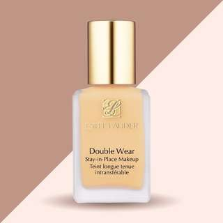 Estee Lauder Double-Wear Foundation