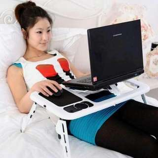 E-Table Laptop Cooler