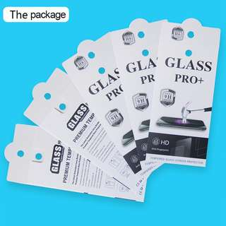One Plus 5 (1+5) tempered glass Screen Protector