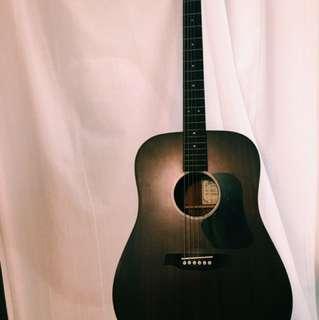 吉他 Guitar