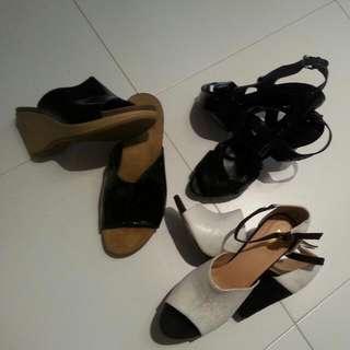 Platform & Hi-Heels