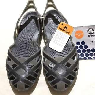 Authentic Crocs Hurache Slingback Flat For Junior Girls