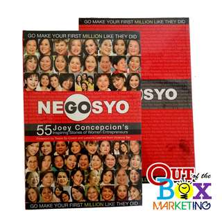 Go Negosyo 55 Inspiring Stories of Women Entrepreneurs