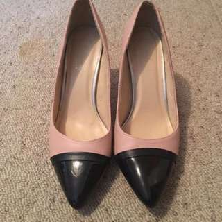 Satucci Collection Heels
