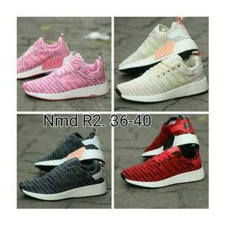 NmD R2 Sepatu Import