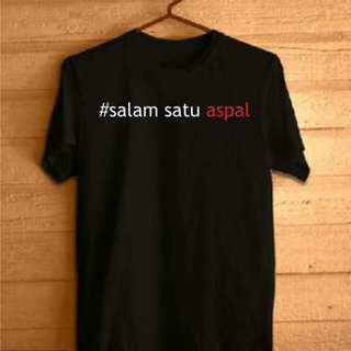 Tshirt limited edition