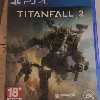Titanfall 2 中文