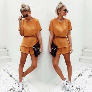 Saboskirt Playsuit