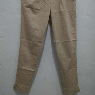 Rempel Pants