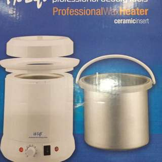 Hi Lift Professional Wax Pot Heater 1L