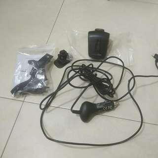 高清車cam VICO WF1 1080P