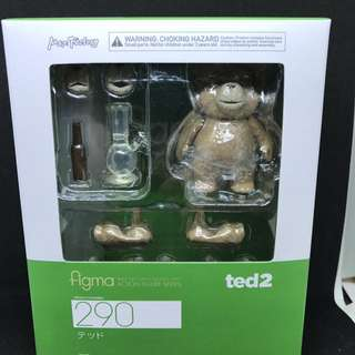 Ted 2 Action Figures