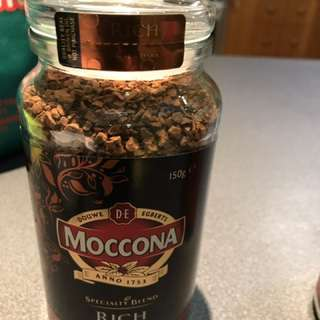 Moccona Coffee澳洲直送即溶咖啡