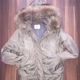 GAS Jacket