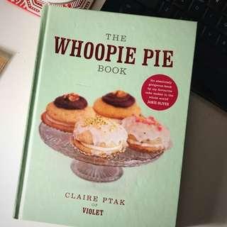 Whoopie Pie - Recipe Book