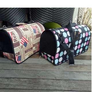 Pet Dog Cat Carrier Bag