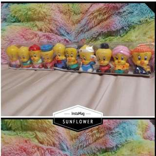 8e07c928d5f6 WTS - Brand New Tweety Bird Collection 🐥🐥🐥