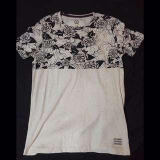 Bizzbee Floral Tshirt