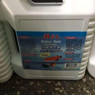水質穩定劑