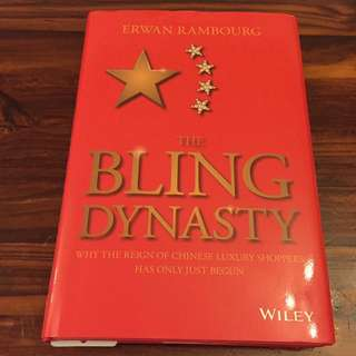 The Bling Dynasty