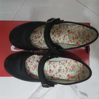 Capezio Tap Dancing Shoes