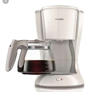 Philips Coffee Machine