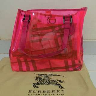 BURBERRY BAG KW
