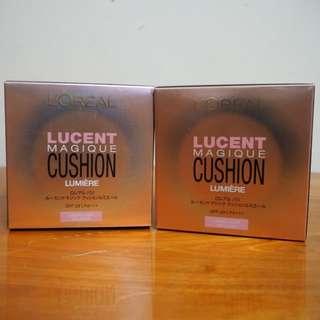 Loreal Lucent Magique Cushion
