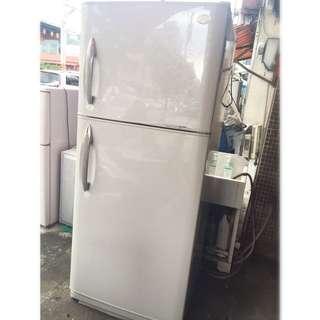 LG - 雙門冰箱 ☀️☀️炎炎夏日☀️☀️