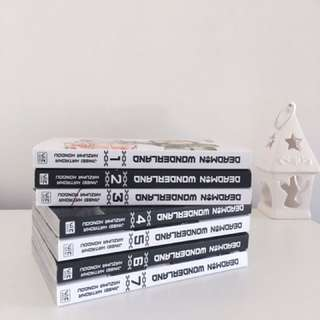 Deadman Wonderland Manga Books 1-7