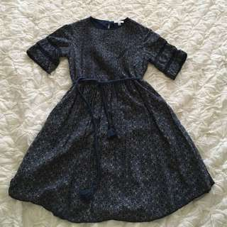 Wilfred Sonore Dress BNWT