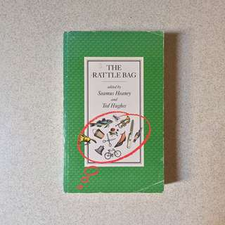 The Rattle Bag - Seamus Heaney And Ted Hughes