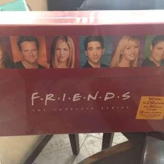 Friends Complete Series Box Set