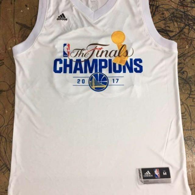 #30 Stephen Curry 2017 NBA jersey