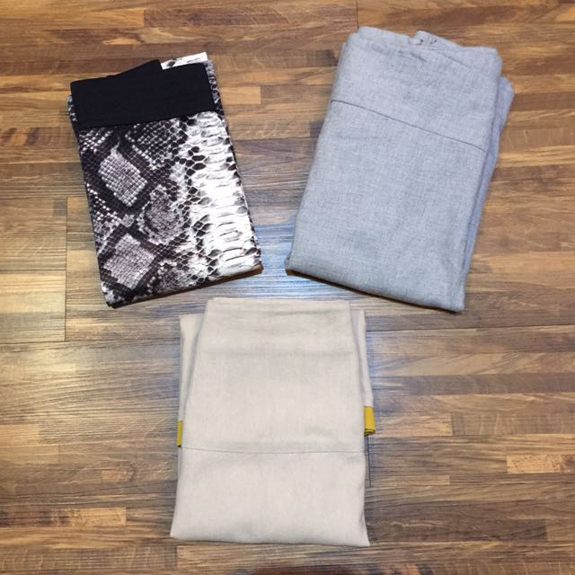 SALE 3pcs Skirt