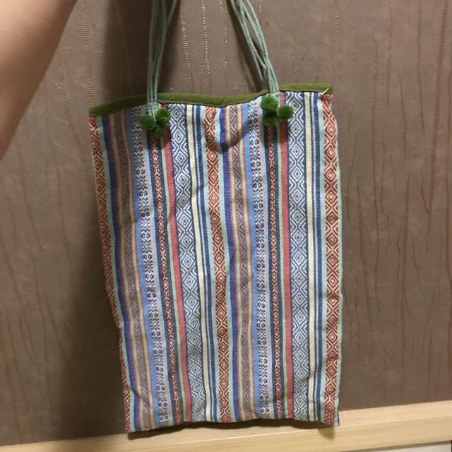 泰國手工包包