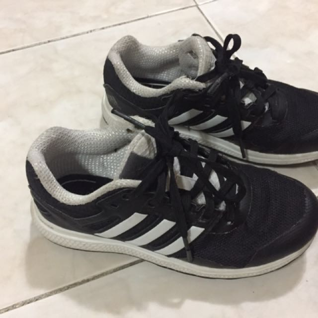 Addidas Rubber Shoes (for kids) - US size 13.5