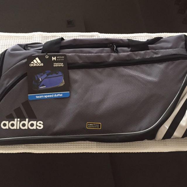 Adidas Duffel Bags