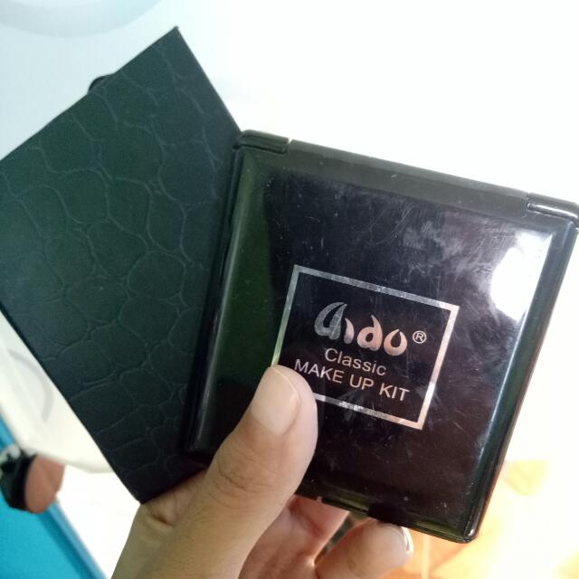 Aido And Careline Eyeshadow