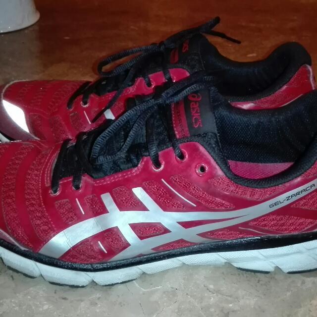 Asics Running Shoes (GEL-ZARACA)