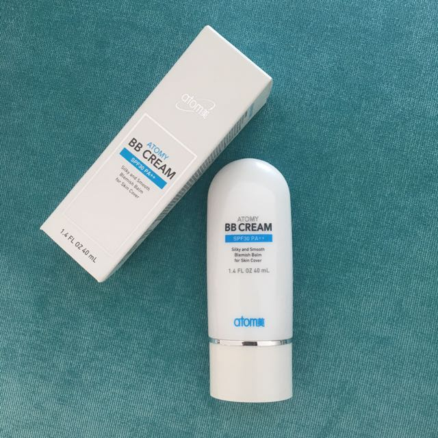 Atomy BB Cream SPF30 PA++ 40ml