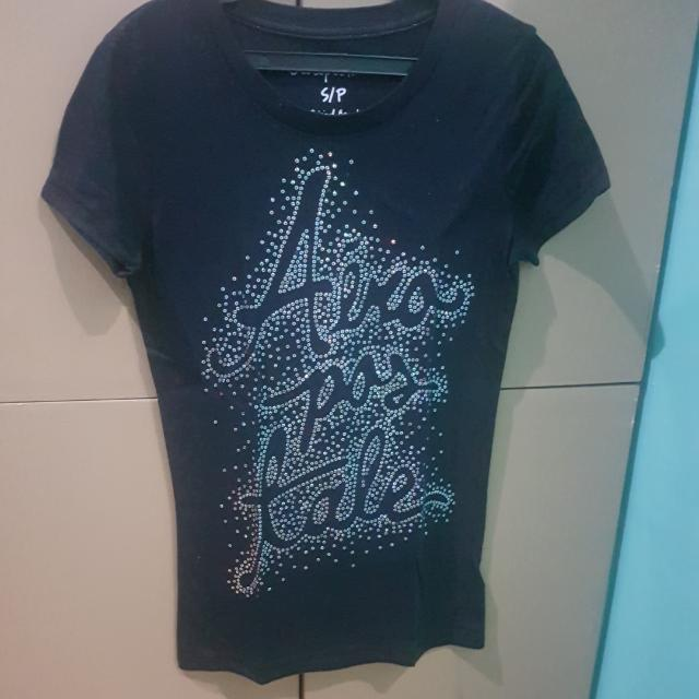 Authentic Aeropostale Shirt For 50 Only