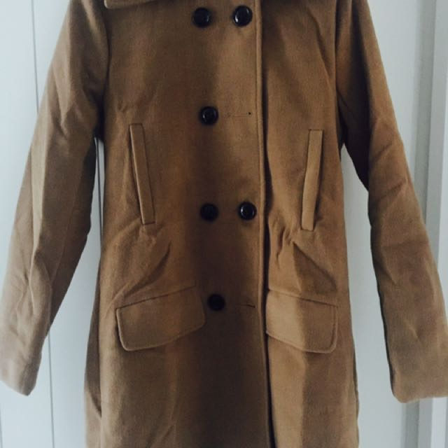Autumn/Winter Coat
