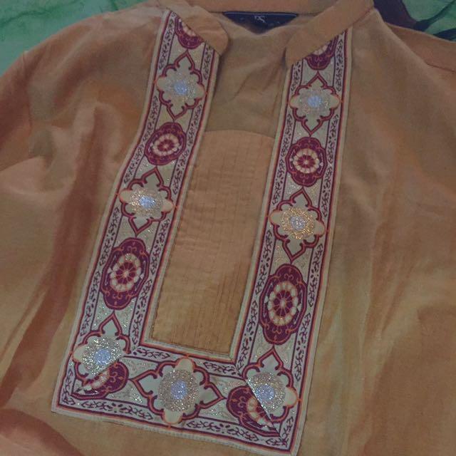 Baju Muslim PS