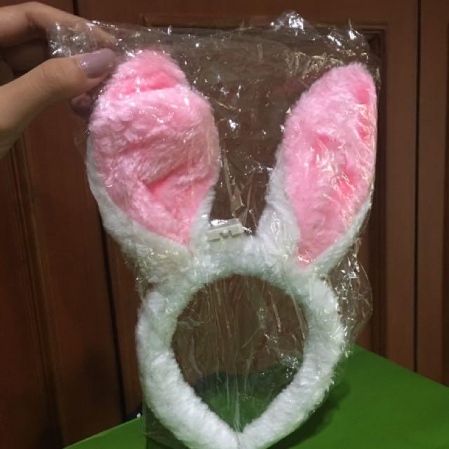 Bando Bunny